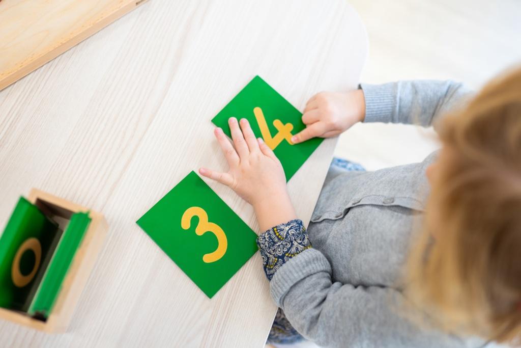 Ecole Montessori